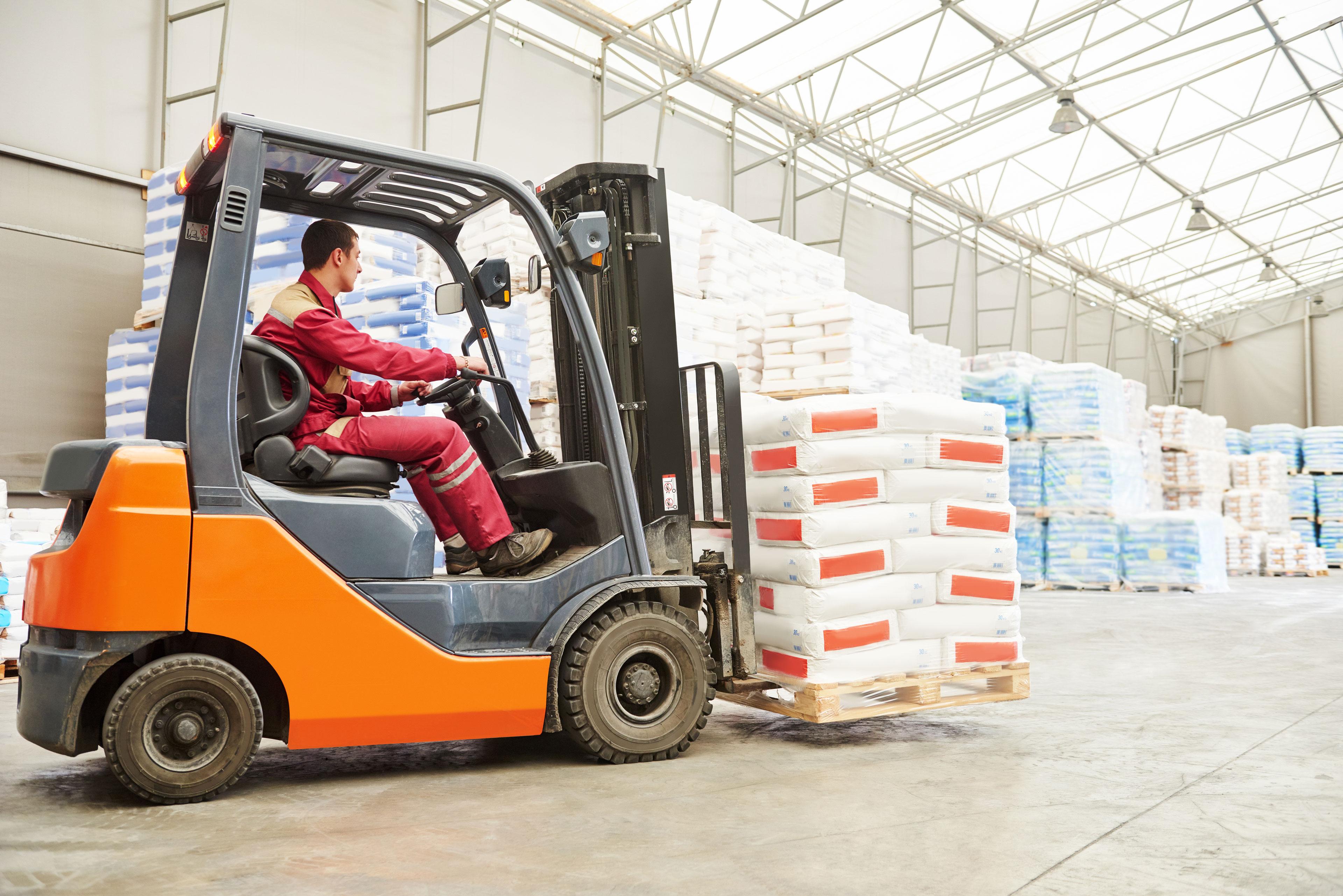 Forklifts of PA - Forklift Sales